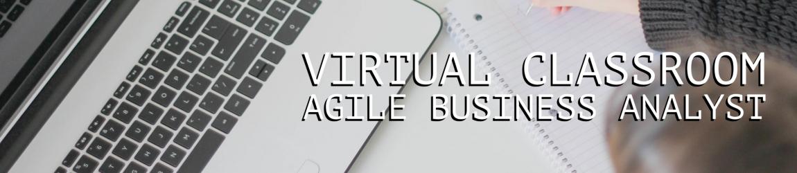 Banner VC Agile BA