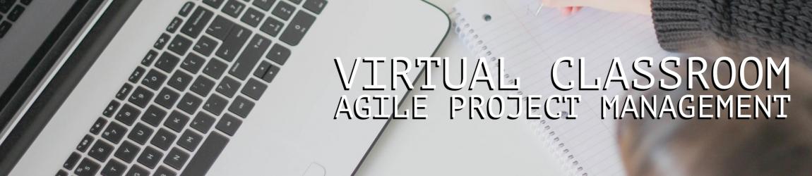 Banner VC Agile PM